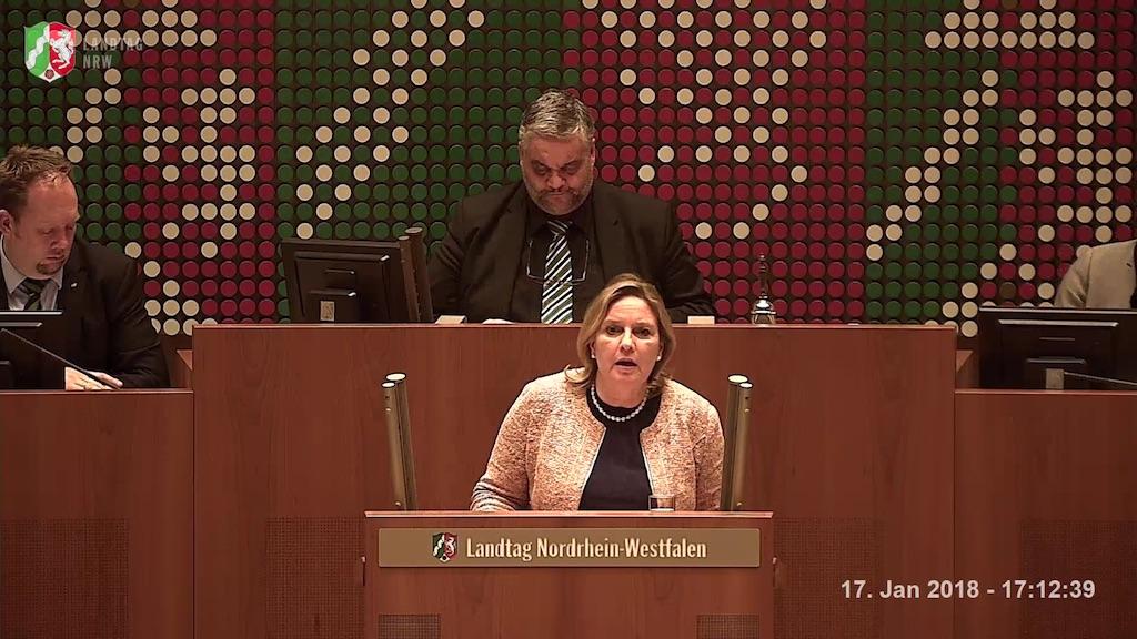 """Rede zum Antrag """"100 Jahre Frauenwahlrecht in Deutschland"""""""
