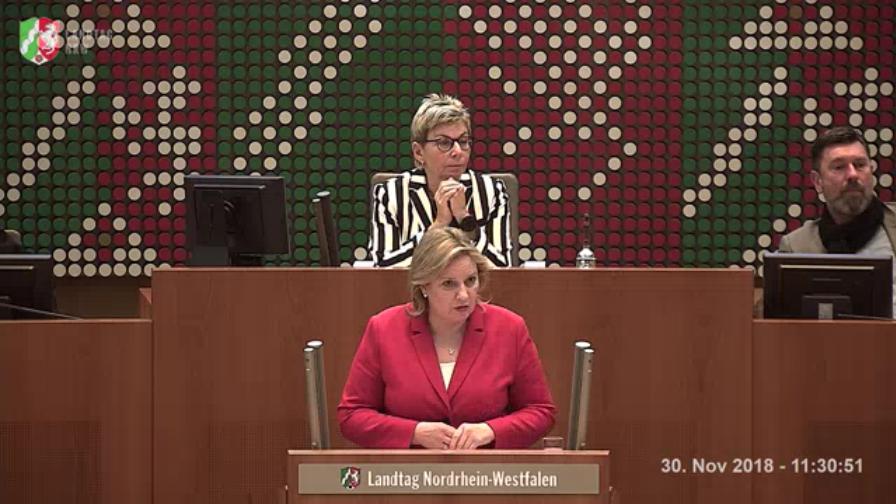 """Rede zum Antrag """"100 Jahre Frauenwahlrecht in Deutschland [...]"""""""